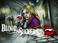 Вулкан Вегас и автомат Blood Suckers