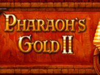 Pharaohs Gold 2 от клуба Вулкан Вегас