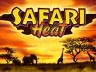 Вулкан Вегас и автомат Safari Heat